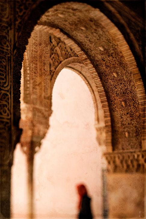 Arco Alhambra