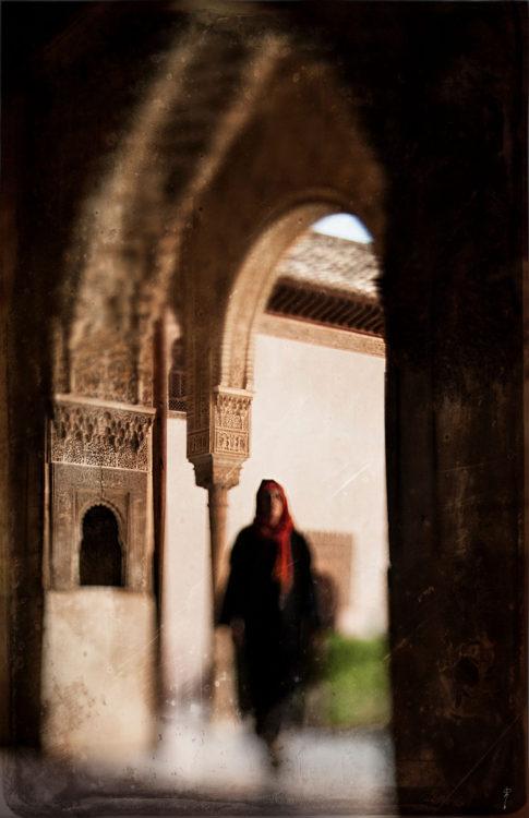 boabdil alhambra