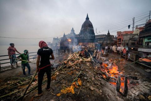 Funeral Varanasi