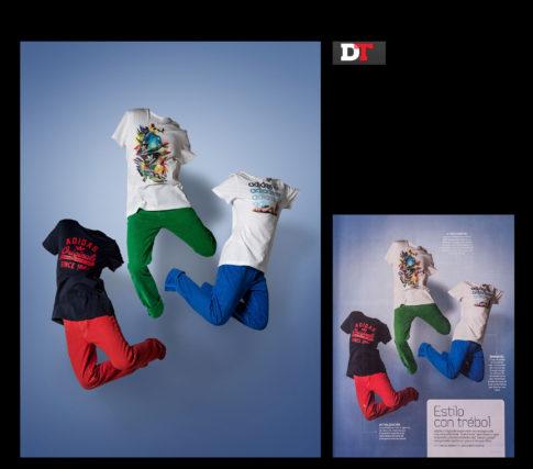 Adidas publicidad