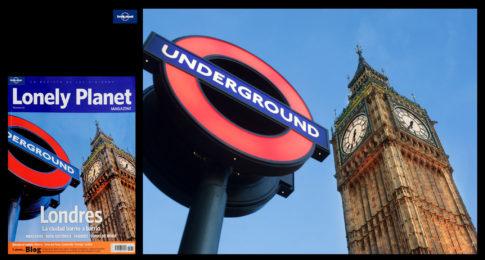 Lonelyplanet London