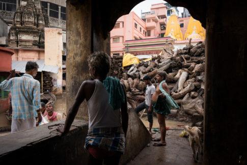 Varanasi Cremaciones