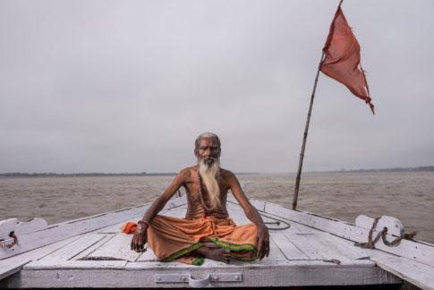 Shadu Barco Ganges
