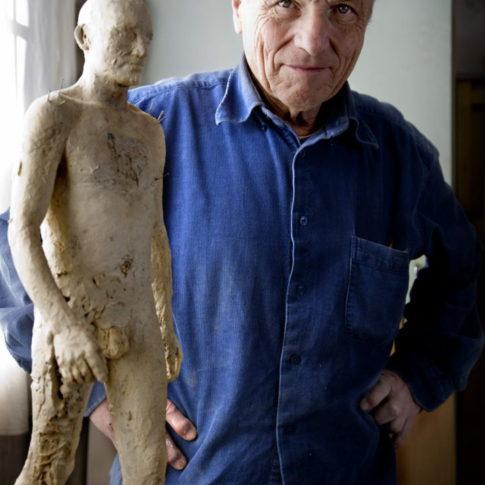 Artista Antonio Lopez