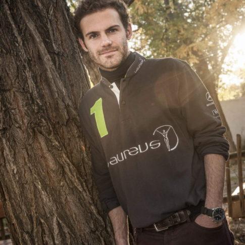 Futbolista Juan Mata