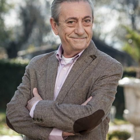 Actor Luis Varela