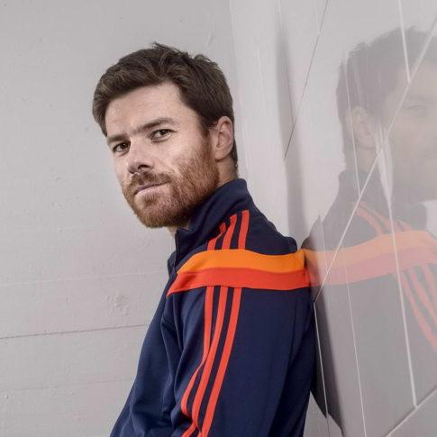 Futbolista Xabi Alonso